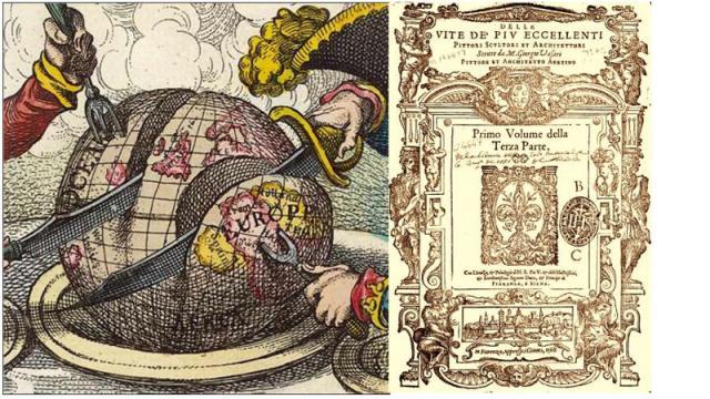 Storia e geografia storia dell 39 arte dipartimento di for Adorno storia dell arte