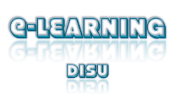 e-learning disu